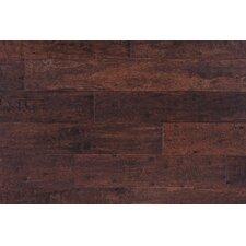 """Camden 4-9/10"""" Engineered Birch Hardwood Flooring in Bridgewood Eucalyptus"""