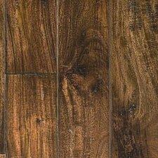 """Kensington 4-9/10"""" Engineered Acacia Hardwood Flooring in Walnut"""
