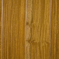 "Fiji 6-19/50"" Engineered Brazilian Hardwood Flooring in Cherry"