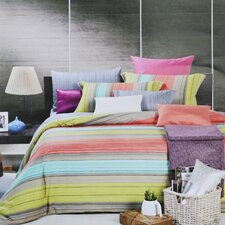 Fiesta Duvet Cover Collection