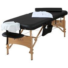 All-Inclusive Portable Massage Table