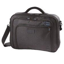 ExecutivePro Checkpoint Friendly Slim Laptop Briefcase