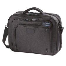 ExecutivePro Checkpoint Friendly Laptop Briefcase