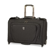 """Crew 10 22"""" Carry-on Rolling Garment Bag"""