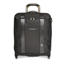 Executive Choice Rolling Laptop Briefcase