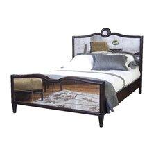 Grayson Panel Bed