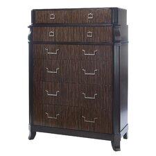Buchanan Dresser