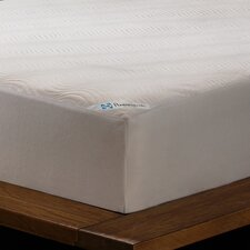 Posturepedic Cooling Comfort Fitted Mattress Protector