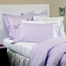 Percale 400 Thread Count Cotton Fitted Sheet