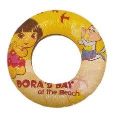 Nickelodeon Dora the Explorer Inflatable Swim Ring (Set of 2)