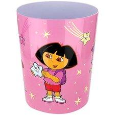 Nickelodeon Dora the Explorer Starcatcher Wastebasket