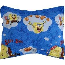 Nickelodeon SpongeBob SquarePants Pillow Sham