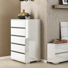 Icon 5 Drawer Chest