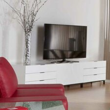 Riva 3-Drawer TV Stand