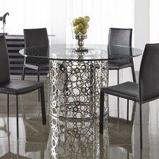 Omni Saturn Dining Table Base
