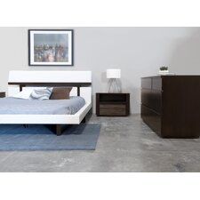 Elements Platform Customizable Bedroom Set