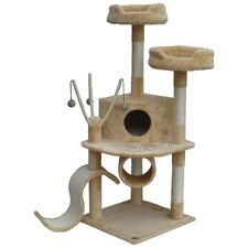Whiskers Cat Tree