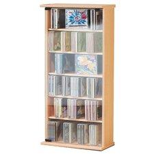 CD/DVD Regal Vetro