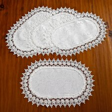 Flower Bow Placemat (Set of 4)