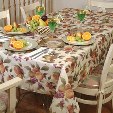 European Fruttela Tablecloth
