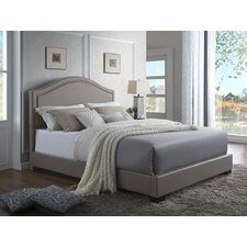 Granville Panel Bed