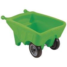 Small 2 Wheels Wheelbarrow