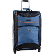 "Route 4 24"" Spinner Suitcase"