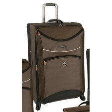 "Route 4 28"" Spinner Suitcase"