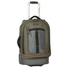 """Jay Peak 21"""" Rolling Upright Suitcase"""