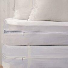 Bed Bug Protective Basic Bedding Set