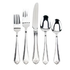 20 Piece Winslow Flatware Set