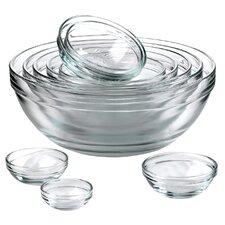 10 Piece Mixing Bowl Set