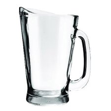 Beer Wagon Pitcher (Set of 6)