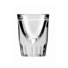 Line Whiskey Shot Glass (Set of 48)
