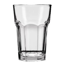 New Orleans Iced Tea Glass (Set of 36)