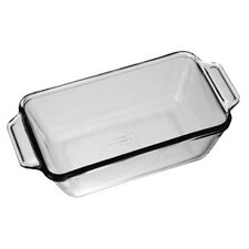 Oven Basics 1.5 Qt. Loaf Dish (Set of 3)