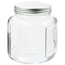 1-Gallon Cracker Jar (Set of 4)