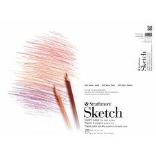 200 Series Sketch Pads (Set of 6)