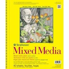 300 Series Mixed Media Pad (Set of 6)