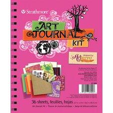Art Journal Kit (Set of 12)
