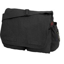 Attache Messenger Bag