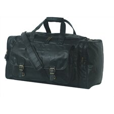 "Highland II Series 25"" Large Gym Duffel"