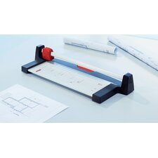 HSM Cutline T-Series 10 Sheets Rotary Paper Trimmer