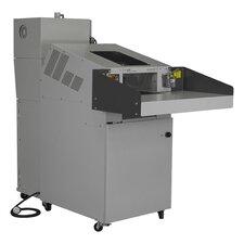 HSM SP 4040 V Shredder Press Combination