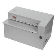 HSM Profipack 400 Single Layer Card Board Converter