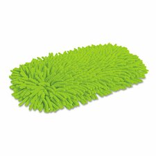 Home Pro Soft and Swivel Dust Mop Refill