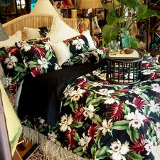 Orchids Comforter