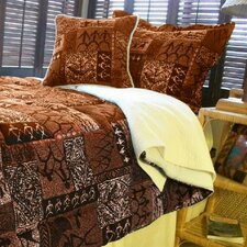 Tiki by Hanalei Home Coco Duvet Cover Collection