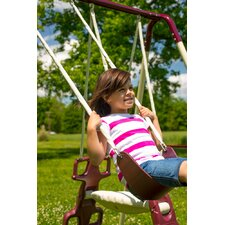 Sling Swing with Chain (Set of 4)