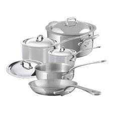 M'Cook 9 Piece Cookware Set